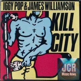 Kill City (Vinyl)