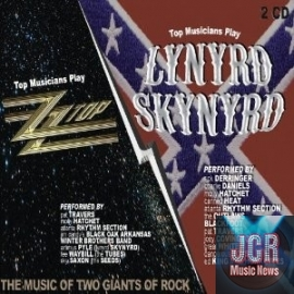 Lynyrd Skynyrd & Zz Top - As Performed By (2CD)