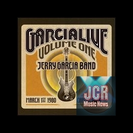 Garcia Live Volume 1: Live at the Capitol Theatre 3-CD Set
