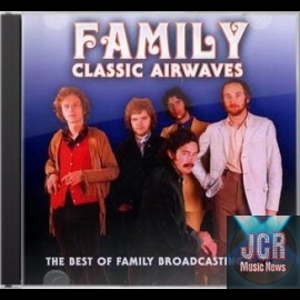 Classic Airwaves - Best Of Family Broadcasting Live