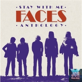 Stay With Me The Faces Anthology (2CD)