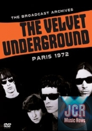 Paris 1972 Live Rarities / Legendary Paris Concert (DVD IMPORT ZONE 2)