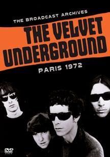 Paris 1972 Live Rarities / Legendary Paris Concert (DVD IMPORT ZONE 2)