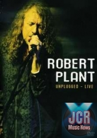 Unplugged - Live (DVD IMPORT ZONE 2)