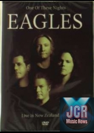 One Of These Nights (Live) (DVD IMPORT ZONE 2)