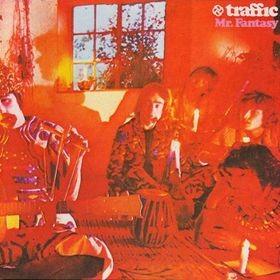 Mr. Fantasy (Vinyl)