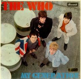 My Génération (Vinyl)