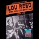 Lou Reed & With Nico And John Cale - Paris 1972 (DVD IMPORT ZONE 2)