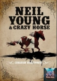 Canadian Horsepower (DVD IMPORT ZONE 2)