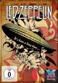 It's Been A Long Time Live 1977 (DVD IMPORT ZONE 2)