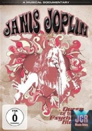 Queen of the psychedelic blues (DVD IMPORT ZONE 2)