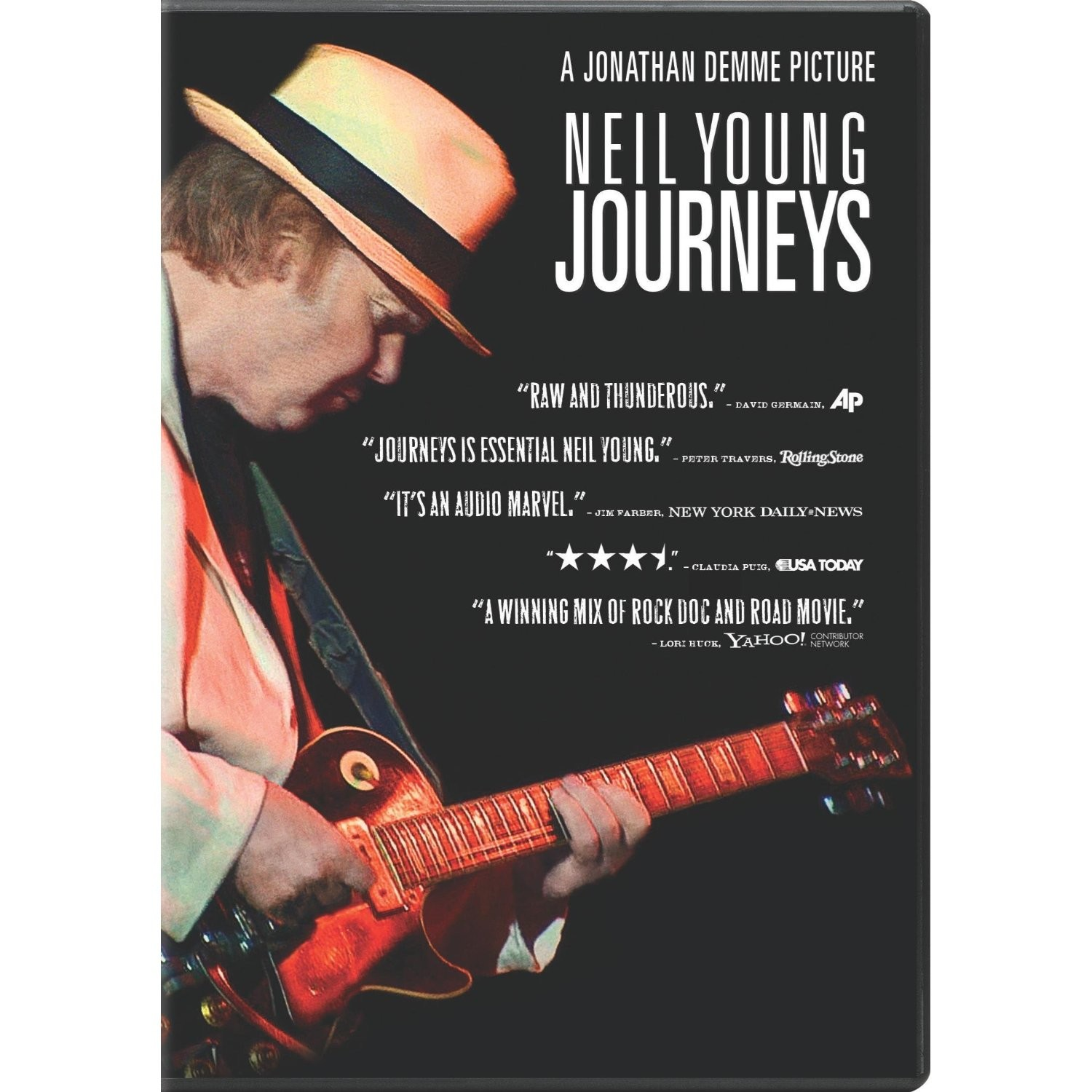 Journeys (DVD IMPORT ZONE 2)