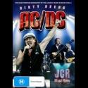 Dirty Deeds (DVD IMPORT ZONE 2)