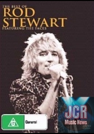 Best of Rod Stewart Featuring The Faces (DVD IMPORT ZONE 2)