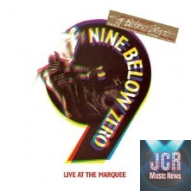 Live At The Marquee [CD+DVD, Special Edition]