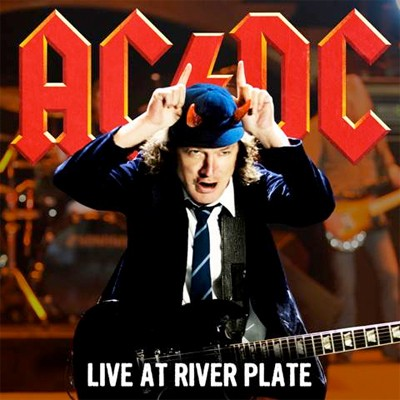 Live at River Plate 2009 (2CD, Digipack Packaging)