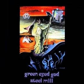 Green Eyed God (Vinyl)