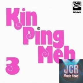 Kin Ping Meh 3 (Vinyl)
