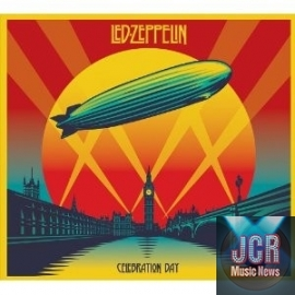 Celebration Day Live 2007 (2CD)