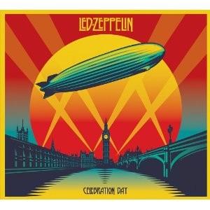Celebration Day Live 2007 (2CD)