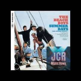 Summer Days (And Summer Nights!!) (With Book, Remastered, Digipack Packaging)