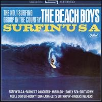 Surfin' USA (With Book, Remastered, Digipack Packaging)