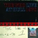 Live At Hull 1970 (2CD)