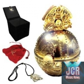 Orb USB Gift Box [Box set]