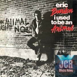 I Used to Be an Animal (Vinyl)