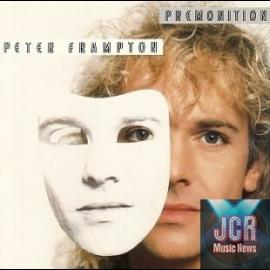 Premonition (Vinyl)