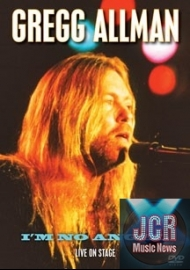 I'm No Angel: Live On Stage 1988 (DVD IMPORT ZONE 2)