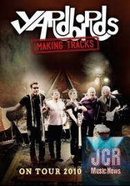 Yardbirds live around the globe in 2011-2012! (DVD IMPORT ZONE 2)