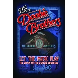 Let The Music Play: The Story Of The Doobie Brothers (DVD IMPORT ZONE 2)