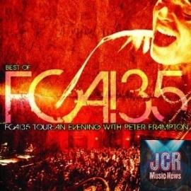 Best of Fca! 35 Tour (3CD)