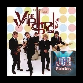 The Very Best Of The Yardbirds (20 Tracks)