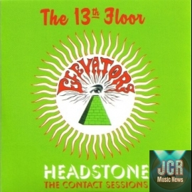 Headstone: The Contact Sessions (Vinyl)
