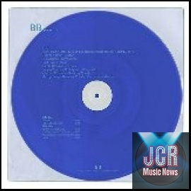 Live At The Hammersmith Odeon, April 27, 1977 (Vinyl Limited Blue LP)