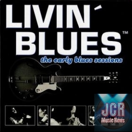 The Early Blues Sessions