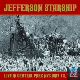 Live In Central Park NYC May 12, 1975 (2CD)