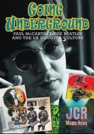 Going Underground: McCartney, The Beatles And The UK Counter-culture (DVD IMPORT ZONE 2)