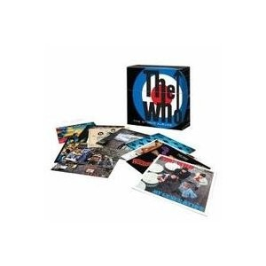 The Studio Albums (11 Vinyl Album Box Set)