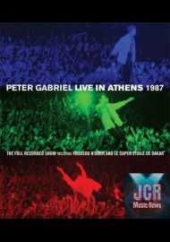 Live In Athens 1987 (DVD IMPORT ZONE 2)