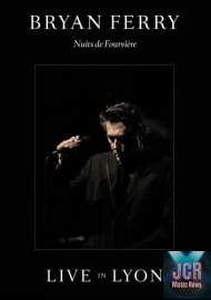 Live In Lyon (DVD IMPORT ZONE 2)
