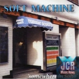 Somewhere In Soho (2 CD)