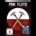 Maestros from the Vaults: Pink Floyd Music Review (3DVD IMPORT ZONE 2)
