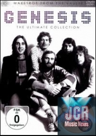 Maestros from the Vaults: Genesis Ultimate Collection (3DVD IMPORT ZONE 2)