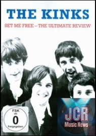 The Kinks: Set Me Free - the Ultimate Review (2DVD IMPORT ZONE 2)