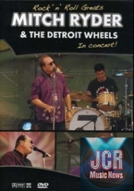 Live In Concert (DVD IMPORT ZONE 1)