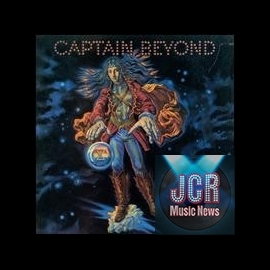 Captain Beyond (Vinyl)