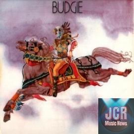 Budgie (Vinyl)